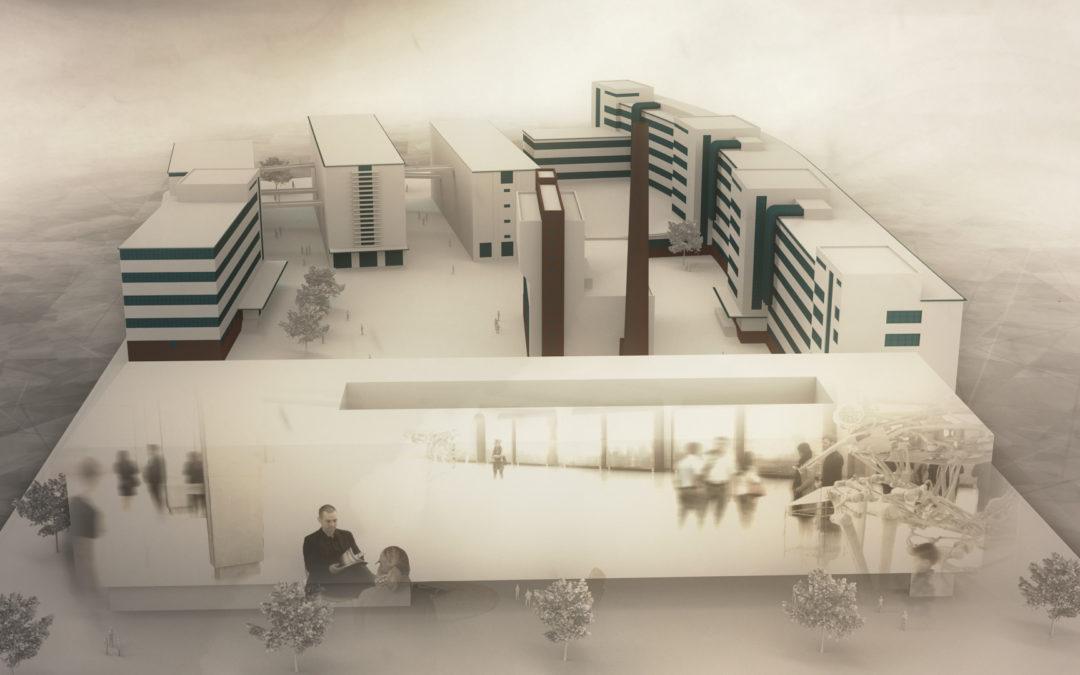 Tabakfabrik transparent: Fragen und Antworten zum NeuBau 3