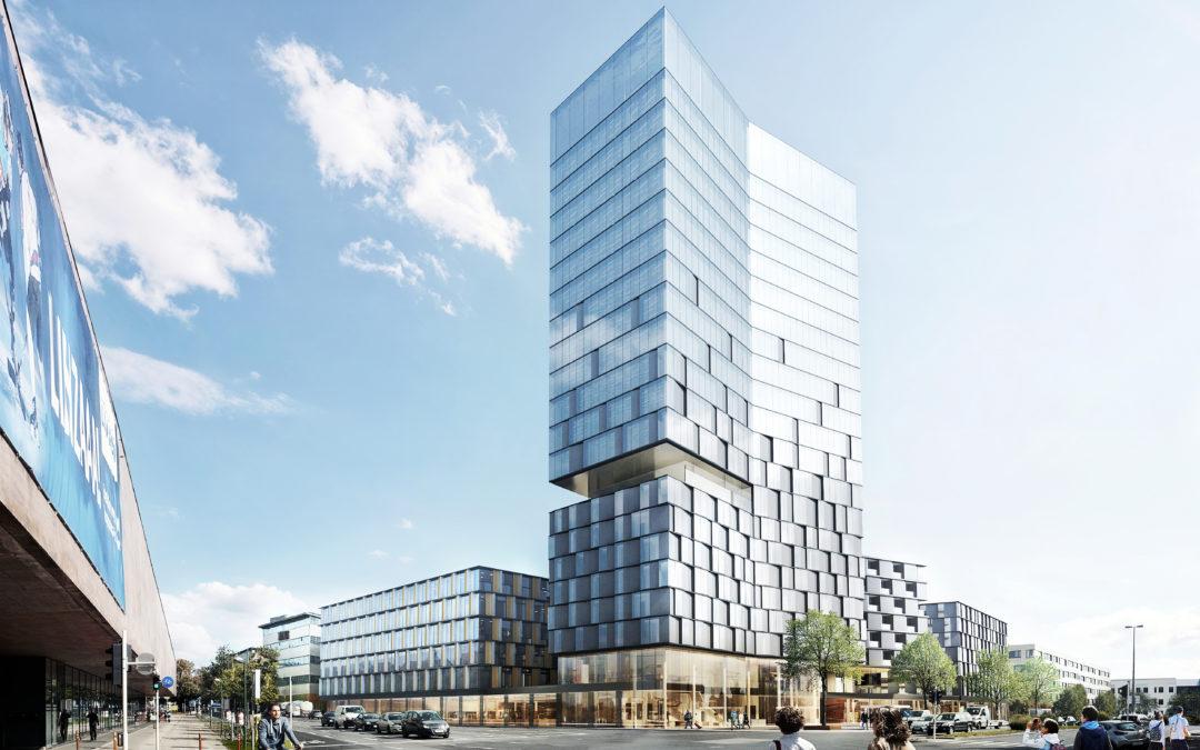 Meilenstein für eine neue Linzer Landmark: Entscheidung im Bieterverfahren zum NeuBau 3